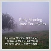 Early Morning Jazz For Lovers de Various Artists
