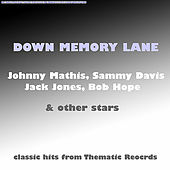 Down Memory Lane von Various Artists