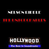 The Untouchables by Nelson Riddle