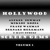 Hollywood Screen Gems - Vol 1 de Various Artists