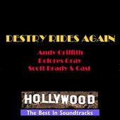 Destry Rides Again de Various Artists