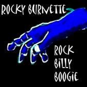 Rock Billy Boogie de Johnny Burnette