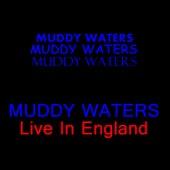 Live In England von Muddy Waters