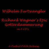 Gotterdammerung by Wilhelm Furtwängler