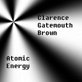 Atomic Energy by Clarence