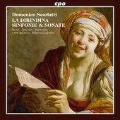 Scarlatti: La Dirindina by Various Artists