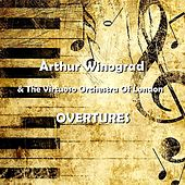 Popular Overtures by Various Artists