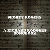 A Richard Rodgers Songbook di Shorty Rogers