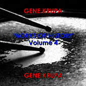 Works Of History - Volume 4 de Gene Krupa