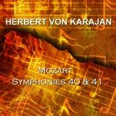 Mozart Symphony's 40 & 41 by RAI Symphony Orchestra