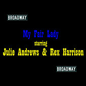 My Fair Lady de Julie Andrews