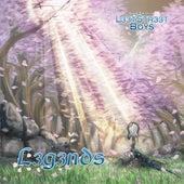 L3g3nds by LeetStreet Boys