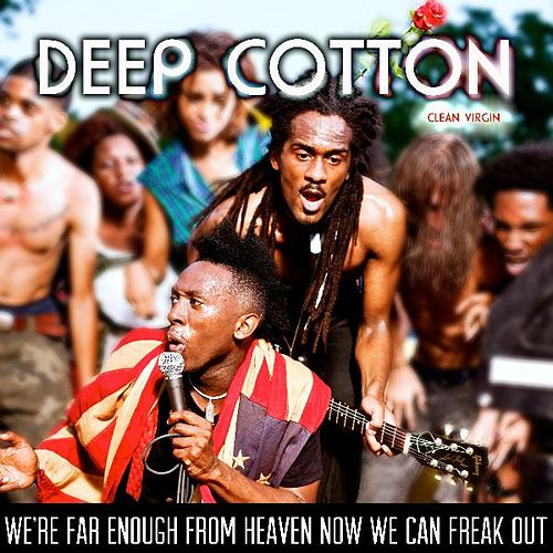 We're Far Enough from Heaven Now We Can Freak Out by Deep Cotton