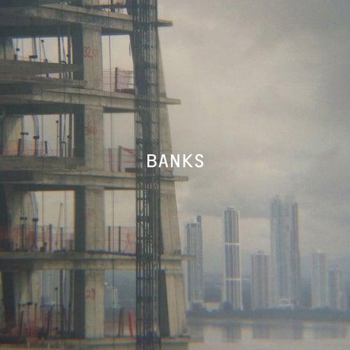 Banks by Paul Banks