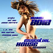 Miami 2012 - Essential House Session - EP de Various Artists
