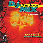 D.J. Techno Mix Volume 2 de Various Artists