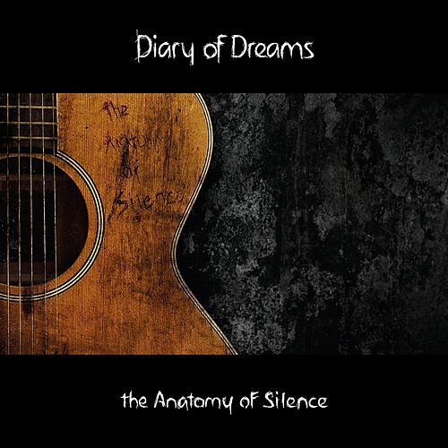 The Anatomy of Silence by Diary Of Dreams