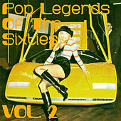 Pop Legends of the Sixties Vol. 2 de Various Artists
