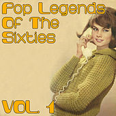 Pop Legends Of The Sixties Vol. 1 de Various Artists