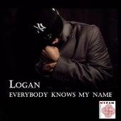 Everybody Knows My Name de Logan