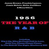 1956 - The Year Of R&B von Various Artists