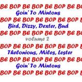 BeBop - Volume 2 de Various Artists