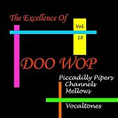 Doo Wop Excellence Vol 18 by Various Artists