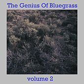 The Genius Of Bluegrass - Vol 2 de Various Artists