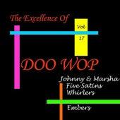 Doo Wop Excellence Vol 17 di Various Artists