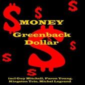 Money - Greenback Dollar de Various Artists