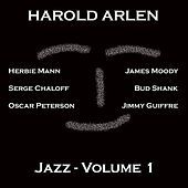 Harold Arlen - Jazz by Various Artists