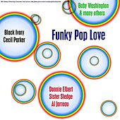 Funky Pop Love by Various Artists