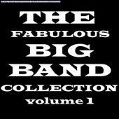 Fabulous Big Band Collection Vol 1 von Various Artists