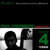 Shades of Redd di Paul Chambers