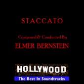 Staccato von Elmer Bernstein