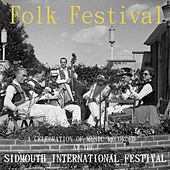 Folk Festival [Gott Discs] by Various Artists