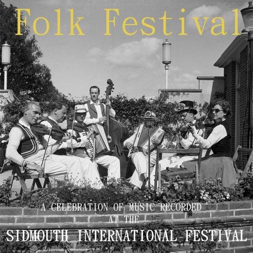 Folk Festival [Gott Discs] by Various Artists