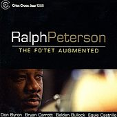 Fo'tet Augmented by Ralph Peterson