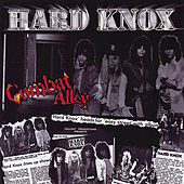 Combat Alley von Hard Knox (Metal)