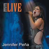 Houston Rodeo Live by Jennifer Pena
