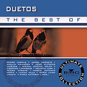 The Best of Duetos by Various Artists