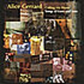 Calling Me Home: Songs Of Love & Loss by Alice Gerrard
