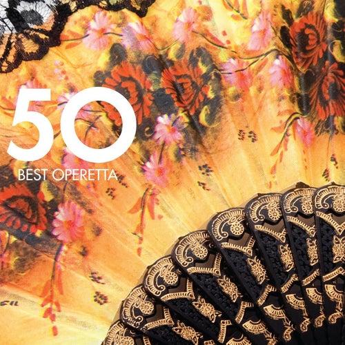 50 Best Operetta by Various Artists