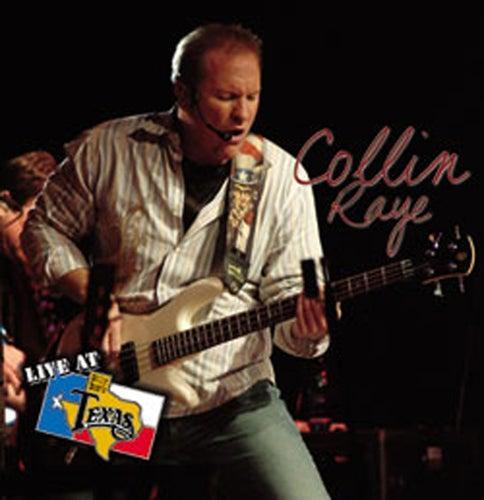 Live At Billy Bob's by Collin Raye