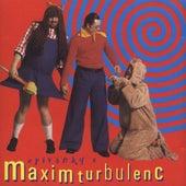 Zpivanky s Maxim Turbulenc de Maxim Turbulenc