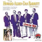 Live In '95 by Howard Alden