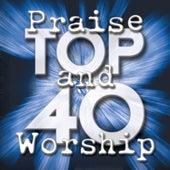 Praise and Worship Top 40 by Marantha Praise!