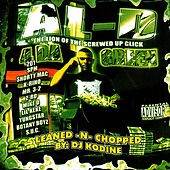 4 Da Green Leaned-N-Chopped (Slow) by Al-D