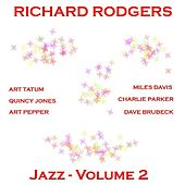 Richard Rodgers Jazz - Vol 2 by Various Artists