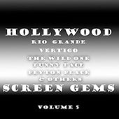 Hollywood Screen Gems - Vol 5 de Various Artists